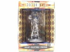 Doctor Who Underground Toys 5 inch Diecast Collectable Figure Cyberman