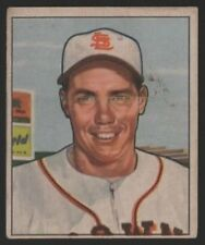 1950 BOWMAN #250 RAY COLEMAN – ROOKIE CARD – VG (3)