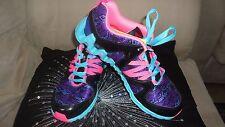 NEW REEBOK Zigtech ZIG BigNFast Fire Running Girls Sneaker Tennis shoes
