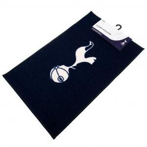 Tottenham Hotspur FC Printed Crest Rug Bedroom Door Mat Non Slip Floor XMAS GIFT