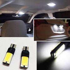 4x T10 W5W 194 168 6W LED No Error COB Canbus Side Lamp Wedge Light Bulb Neu