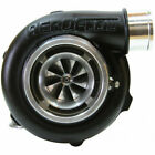 Aeroflow BOOSTED 5455 1.01 Turbo 340-650HP Black,V-Band Inlet/Exhaust Flanges