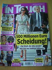 IT George Clooney Rihanna Nina Dobrev Robbie Williams Angelina Jolie Madonna Vic