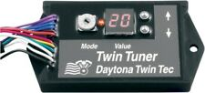 Daytona Twin Tec Tuner Harley Fuel Injection Twin Cam Buell EFI - 16100 49-8721