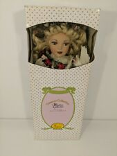 Paradise Galleries Treasury Collection Ashley doll