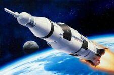 Revell 4909 - Saturn V Rocket - 1:144