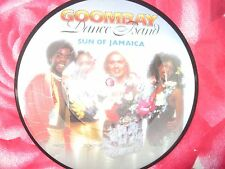 "Goombay Dance Band Sun Of Jamaica Epic ‎EPC AII 2345 UK 7"" Single Picture Disc"