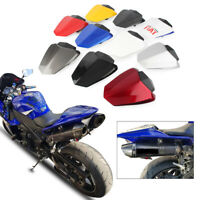 Rear Pillion Passenger Cowl Seat Back Cover For Yamaha YZF R1 2009 - 2014  10 11