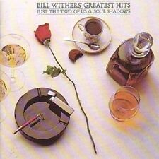 Bill Withers Greatest Hits CD NEW SEALED Just The Two Of Us/Lovely Day+