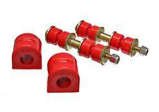 Suspension Stabilizer Bar Bushing Kit-Sway Bar Bushing Set Rear fits 2000 Focus