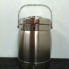THERMOL POT  3.800 ML  Stainless steel  ( HOT & COLD )