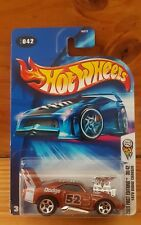 Hot Wheels 2003 First Editions 30/42 1970 DODGE CHARGER (A+/B)