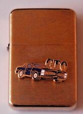 Pontiac GTO Car Lighter