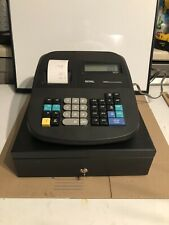 New Listingroyal 500dx Electronic Cash Register Good Working Condition Has Key Pre Owned