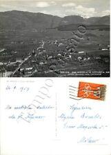 Cartolina di San Michele (Appiano sulla Strada del Vino), panorama - Bolzano