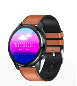Smartwatch Sport for iPhone iOS Android Bluetooth Fitness Tracker