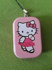 Laccetti cellulari Hello Kitty Fashion Portagioie Gadget Originali da Collezione