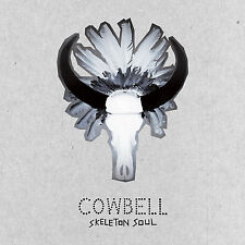 Cowbell - Skeleton Soul LP **NEW GARAGE/BLUES/SOUL**