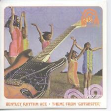 Bentley Rhythm Ace - Theme From Gutbuster (1 Track Promo) CD