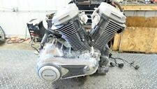 09 Kawasaki VN 1700 VN1700 A Vulcan Voyager engine motor