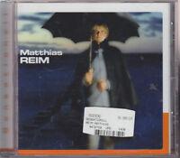 """MATTHIAS REIM """"Sensationell"""" CD-Album"""