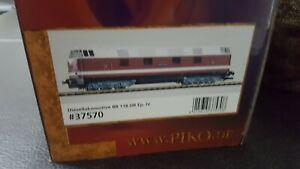 LGB Piko Diesel Lok Spur G BR 118