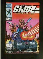 G.I. JOE, A REAL AMERICAN HERO (MARVEL COMICS) 1982-1984, 2010-PRESENT VF LOT