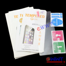 """5x Clear Tempered Glass Screen Protector for Sony Xperia 1 III 6.5"""" 2021 WVSQ860"""