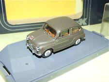 FIAT 600 D BERLINA Esercito Italiono 1960 PROGETTOK PK152