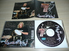 @ CD Van Ee - Powerplay / VENGEANCE / H+H RECORDS 2000 RARE HELLOISE