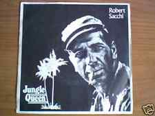 "ROBERT SACCHI Jungle queen 7"" ITALY"