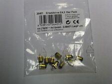 10 Ersatzbirne E 4,5 10er Pack 26401   Bodo Hennig  Puppenhaus Beleuchtung