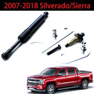 Fits Silverado/Sierra Tailgate Assist Shock Struts Truck Lift Support 2007-2018