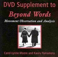 Video Supplement Beyond Words by Moore, Carol-Lynne|Yamamoto, Kaoru (DVD-ROM boo