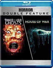 Thirteen Ghosts House of Wax 0883929131846 Blu Ray Region a P H