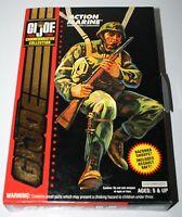 "Vintage 1994 GI Joe Action Marine 3 3/4"" Figure 30th Anniversary Corps Commando"
