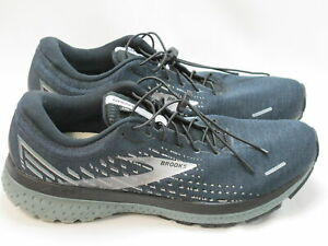 Brooks Ghost 13 Running Shoes Men's Size 12 D US Near Mint Condition