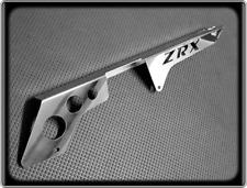 Chain Guard for KAWASAKI ZRX1200 - All Years - ZRX 1200 - Polished Cover