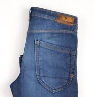 Maison Scotch Femme Slim Jeans Extensible Taille W26 L28 AVZ107