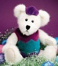 Boyds Easter Bear Egbert Q. Bearsford #81510