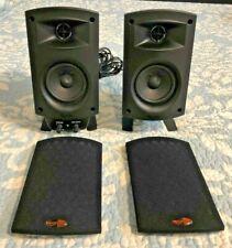 Klipsch ProMedia 2.1 Channel THX Computer Speakers - Black