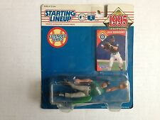 Alex Rodriguez Seattle Mariners 1995 Starting Lineup Figure Extended NEW in box