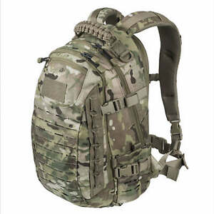 DIRECT ACTION DRAGON EGG MkII Backpack OUTDOOR RUCKSACK 25 L. - Multicam