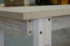 Work bench 2700 x 600mm, direct from our Melbourne factory
