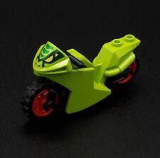 Lego 50860 MOTO DIRT BIKE CARENAGE-Choisissez Quantité /& col cadeau bestprice-Neuf