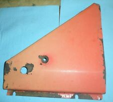"Gravely 50"" Deck Cover, LH P/N 40195 #1,08933400,040195 Gravely Tractor*A1-1"