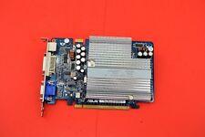 ASUS EN7300GT/SILENT/HTD/256M/A 256MB VGA DVI VIDEO DDR2 PCIe VGA PASSIVE