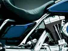 KURYAKYN CHROME MID FRAME COVERS FOR 1997-2007 HARLEY DAVIDSON ROAD KING MODELS