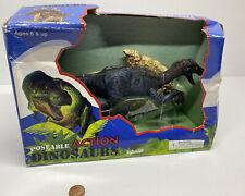 Resaurus Velociraptor Dinosaur Action Figures Toy