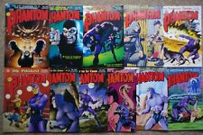Frew Phantom Comic No 1700 - 1728 Issues Since 1948